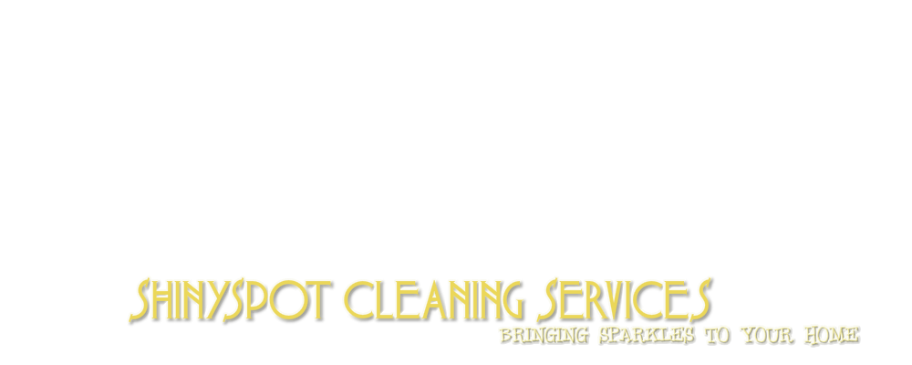 shinyspot, Cleaners In Abingdon